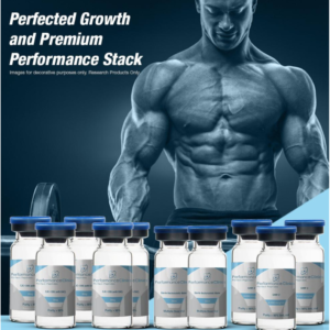 Premium Research Peptide Stacks